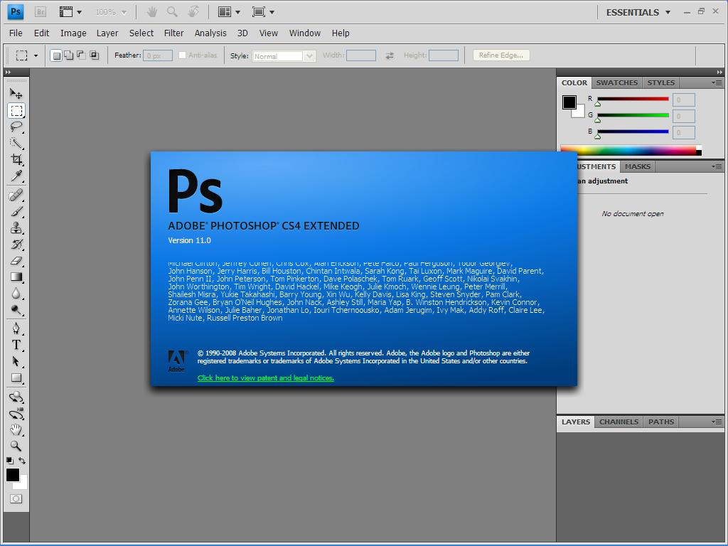 adobe photoshop video editor free download full version