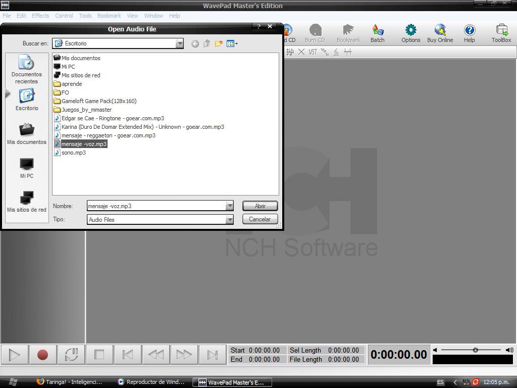 audio editor full version