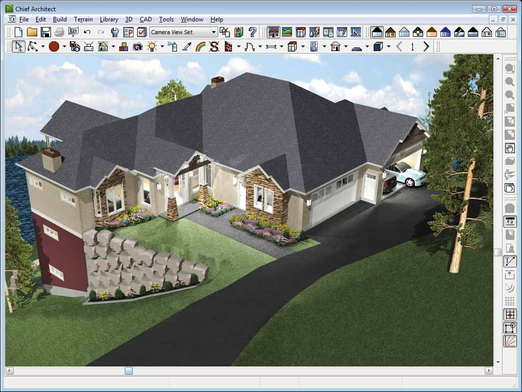 Home designer 3d modelling and design tools downloads at windows Home designer 3d